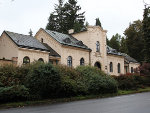 Ústřední hřbitov v Jihlavě
