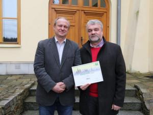 Jihlava má nejlepší web v Kraji Vysočina. Získala nejvyšší krajské ocenění v soutěži Zlatý erb