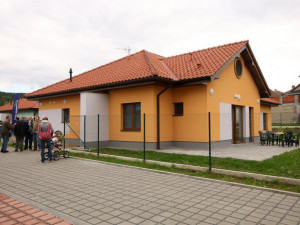 Domov Jeřabina