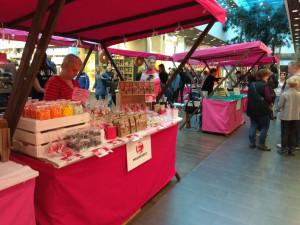 FOTO: V City Parku probíhá Festival sladkostí, možnost ochutnat delikatesy máte ještě v neděli