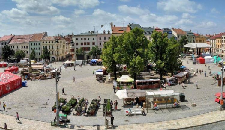 Krajská Jihlava je pátým nejlepším městem pro byznys v republice