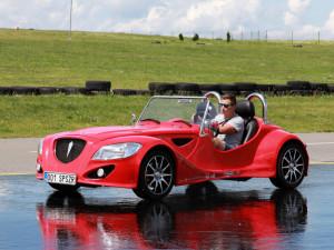 Jihlavský Bosch Diesel připravil úspěšný čtvrtý ročník soutěže Grand Prix Kaipan