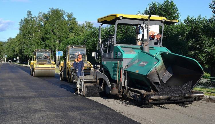 Vysočina má na opravu silnic druhé a třetí třídy ze SFDI přes 179 milionů korun