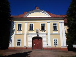 Zámek Moravec se po více než dvaceti letech opět otevře veřejnosti