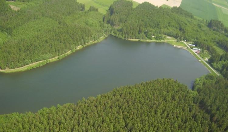 KOUPÁNÍ NA VYSOČINĚ: Nejhorší vodu má Kachlička a Domanínský rybník