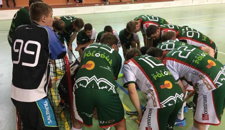 VIDEO: Do nové sezóny v nových dresech! Muži i ženy SK Jihlava vstupují o víkendu do svých florbalových soutěží