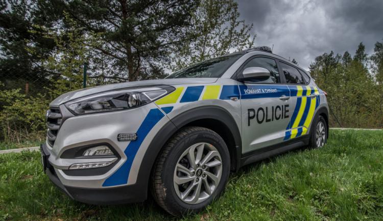 Z Iveca v Jihlavě neznámý vandal ukradl nářadí za skoro čtyřicet tisíc korun