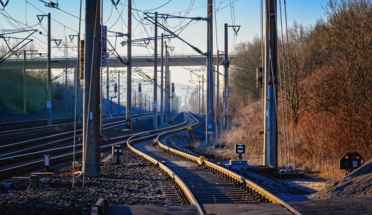 SŽDC: Levnější varianta vedení vysokorychlostní trasy přes Vysočinu bude severně