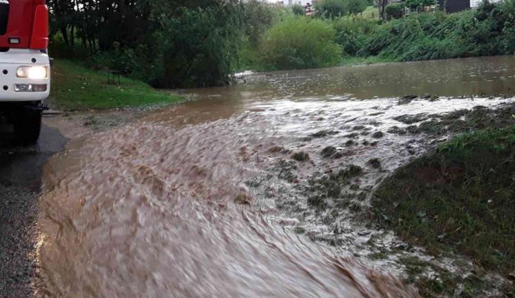 Jaroměřice nad Rokytnou dají do protipovodňových opatření přes 5 milionů korun