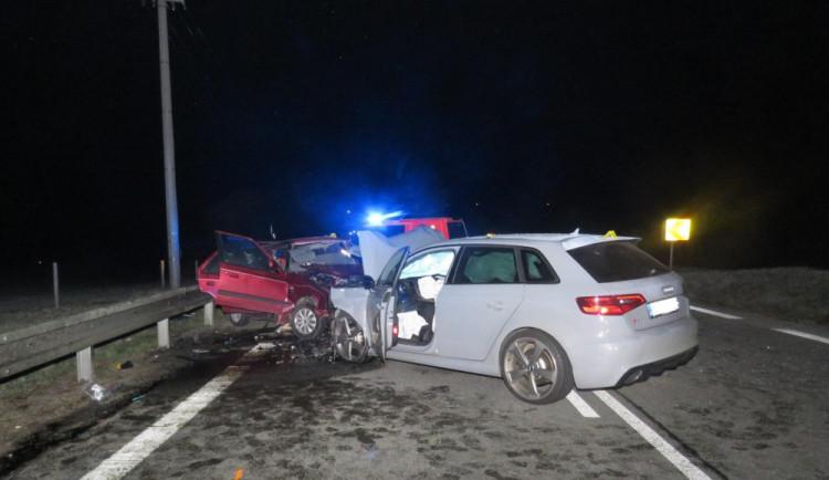 Viník březnové tragické nehody u Vílance byl obviněn z usmrcení z nedbalosti, hrozí mu 10 let