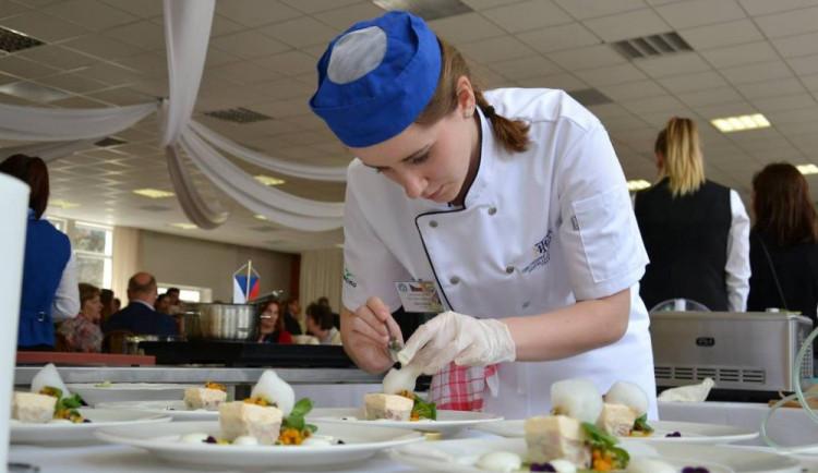 Gastrofest v Nitře