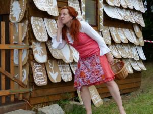 Festival Z kopce v Dolní Cerekvi