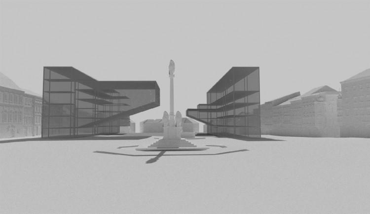 Studenti UMPRUM navrhli budoucí podobu jihlavského náměstí