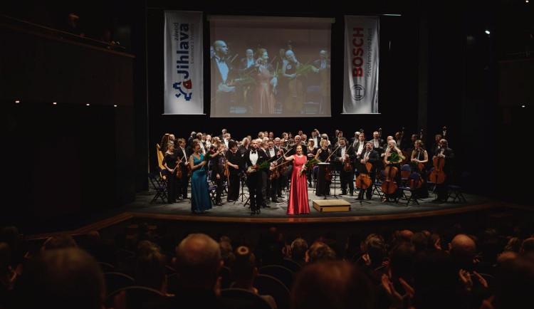 Novoroční koncert Bosch Diesel