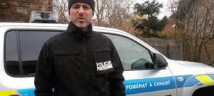 Pyrotechnici v Chotěboři likvidovali částečně odjištěný ruční granát II.