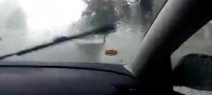 Přívalové deště na Vysočině, 10. června 2018