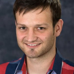 Dalibor Mašek